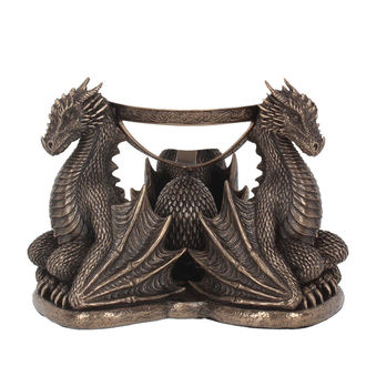 dekorace (stoján na věšteckou kouli) Dragons Prophecy, NNM