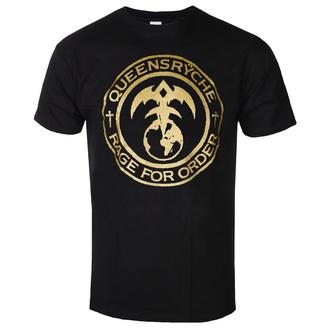 tričko pánské Queensryche