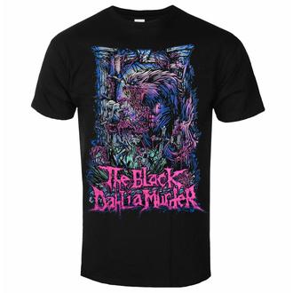 tričko pánské The Black Dahlia Murder - Wolfman - Black, NNM, Black Dahlia Murder