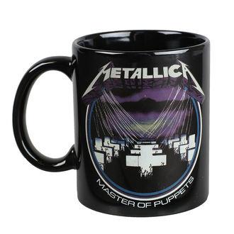 hrnek METALLICA, NNM, Metallica