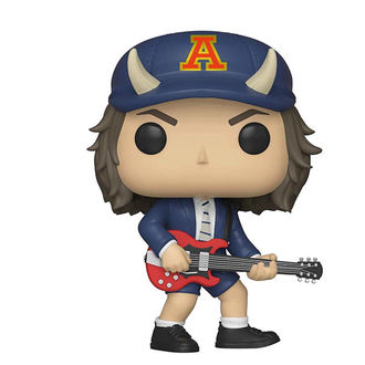 figurka AC/DC - POP! - Angus Young, POP, AC-DC