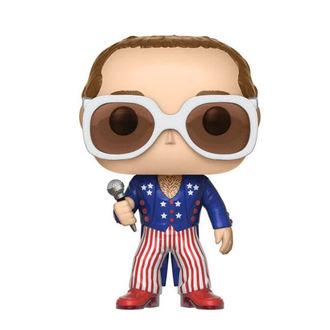 figurka Elton John - POP !- White & Blue, Elton John