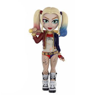 figurka Suicide Squad - Rock - Harley Quinn