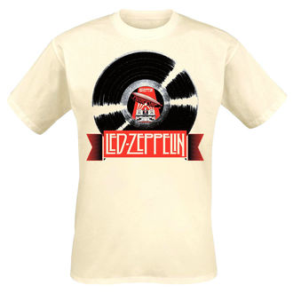 tričko pánské Led Zeppelin - Mothership, NNM, Led Zeppelin
