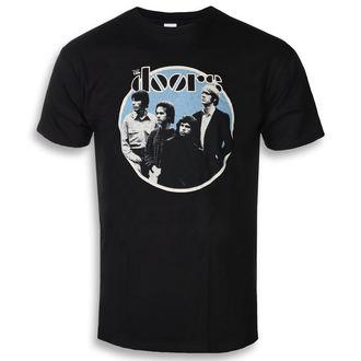tričko pánské The Doors - ROCK OFF, ROCK OFF, Doors