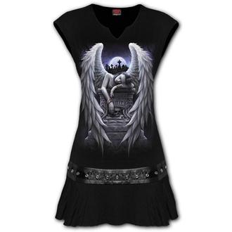 šaty dámské SPIRAL - INNER SORROW - Black, SPIRAL