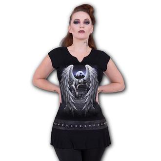 šaty dámské SPIRAL - INNER SORROW - Black - L048F108