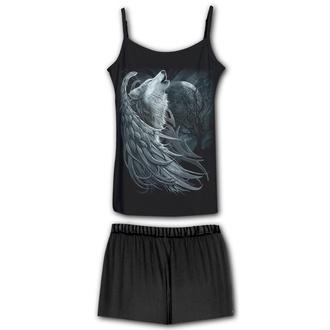 pyžamo dámské (set) SPIRAL - WOLF SPIRIT, SPIRAL