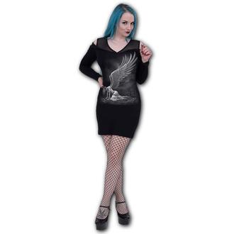 šaty dámské SPIRAL - ANGEL, SPIRAL