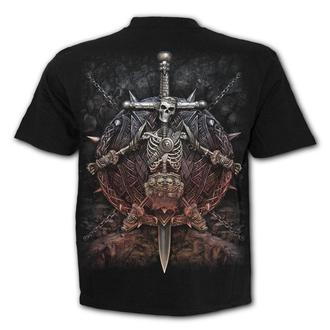 tričko pánské SPIRAL - APOCALYPSE, SPIRAL