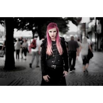 dámský komplet (kabátek+sukně) DEVIL FASHION - Gothic Rhapsody