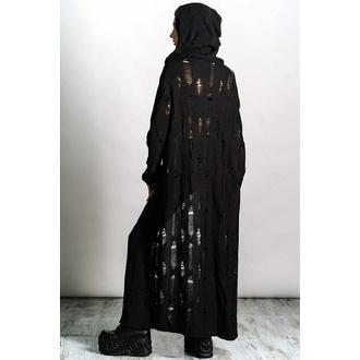svetr dámský (cardigan) KILLSTAR - Lecter Knit - Black - KSRA004155