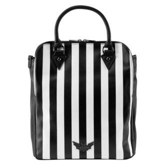 kabelka (taška) KILLSTAR - Lines - STRIPE, KILLSTAR