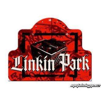hodiny BIOWORLD - Linkin Park 2, BIOWORLD, Linkin Park