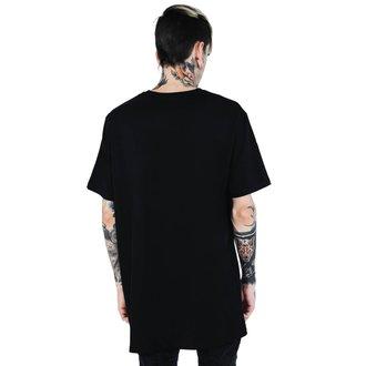 tričko pánské KILLSTAR - Love Hurts - BLACK, KILLSTAR