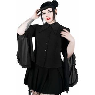 košile dámská KILLSTAR - Low-Lita Button-Up, KILLSTAR