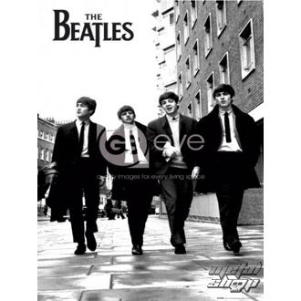 plakát - The Beatles - In London - GB posters - LP0788