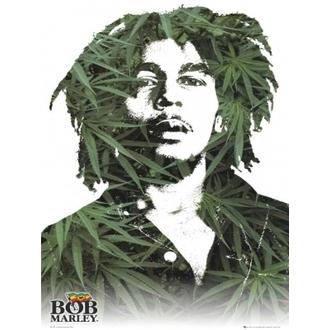 plakát - Bob Marley - LP1175 - GB posters