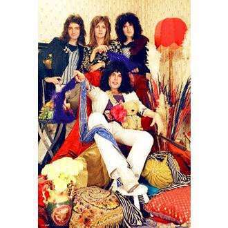 plakát Queen - Band - GB Posters - LP1575