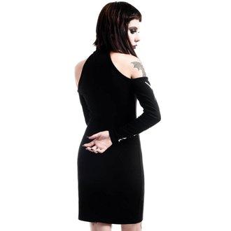 šaty dámské KILLSTAR - Luna Morte, KILLSTAR