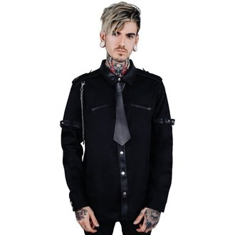 košile pánská KILLSTAR - Lux - KSRA000389