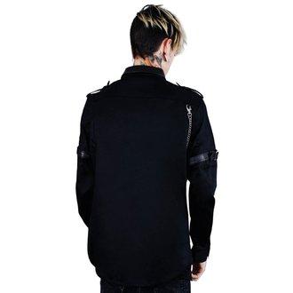 košile pánská KILLSTAR - Lux, KILLSTAR