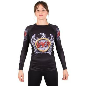 tričko dámské s dlouhým rukávem (technické ) TATAMI - Slayer - Eagle - Rash Guard, TATAMI, Slayer