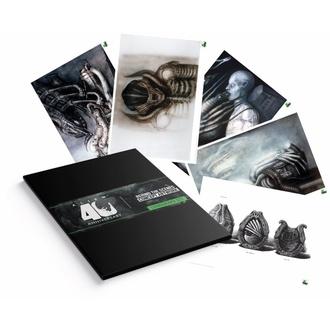 obrazy (set) Alien - Lithograph - FNTK-AL125