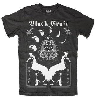 tričko pánské BLACK CRAFT - Lucifer Rising, BLACK CRAFT