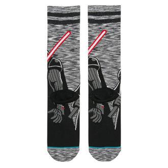 ponožky STAR WARS - DARKSIDE GREY - STANCE - M545D17DAR-GRY