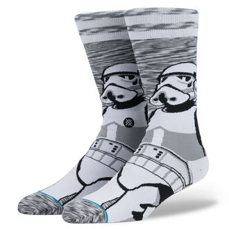 ponožky STAR WARS - EMPIRE GREY - STANCE, STANCE, Star Wars