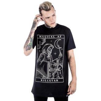 tričko pánské KILLSTAR - Magical AF - Black, KILLSTAR