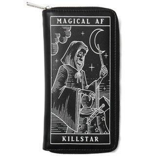 peněženka KILLSTAR - Magical AF - Black, KILLSTAR
