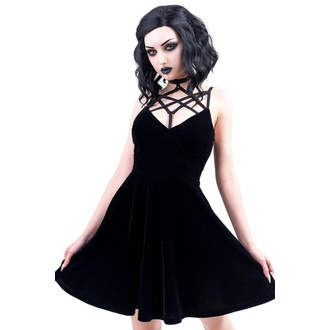 šaty dámské KILLSTAR - Magica - KSRA000883