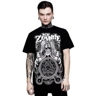 tričko pánské KILLSTAR - ROB ZOMBIE - Magick - BLACK, KILLSTAR, Rob Zombie