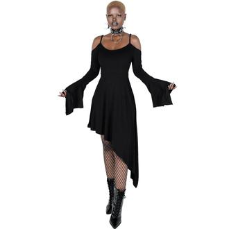 šaty dámské KILLSTAR - Magic Circle - Black - KSRA003518