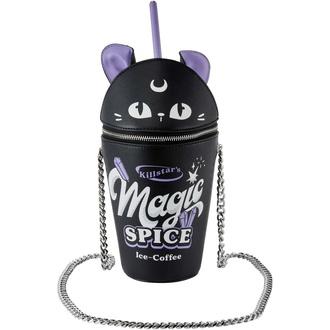 kabelka (taška) KILLSTAR - Magic Spice - BLACK, KILLSTAR