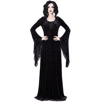 šaty dámské KILLSTAR - Mai - BLACK, KILLSTAR