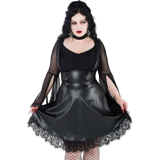 sukně dámská KILLSTAR - Marked High-Waisted, KILLSTAR