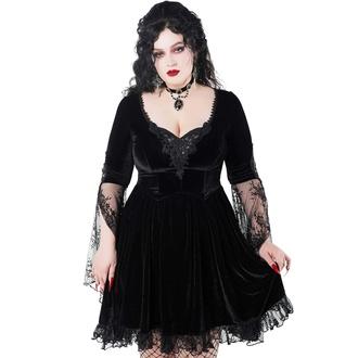 šaty dámské KILLSTAR - Marya Brocade, KILLSTAR