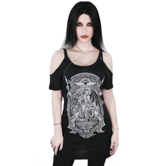 tričko dámské KILLSTAR - Matrix - KSRA001333