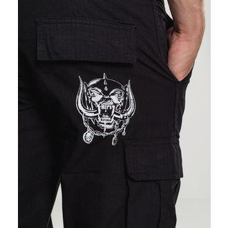 kalhoty pánské Motörhead - Logo - MC001