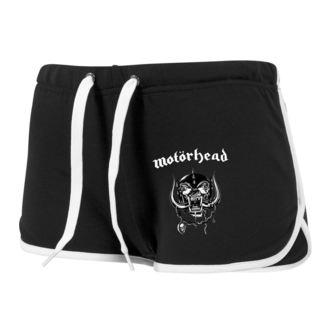 kraťasy dámské Motörhead - Logo, Motörhead