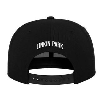 kšiltovka Linkin Park - Logo, NNM, Linkin Park
