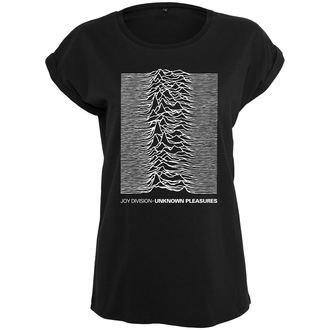 tričko dámské Joy Division - URBAN CLASSICS, URBAN CLASSICS, Joy Division