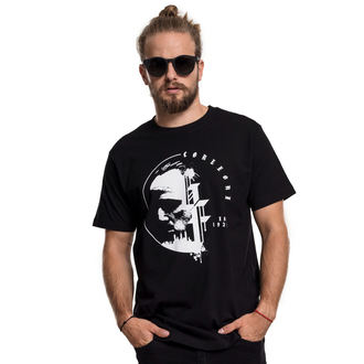 tričko pánské Kmotr - URBAN CLASSICS, URBAN CLASSICS