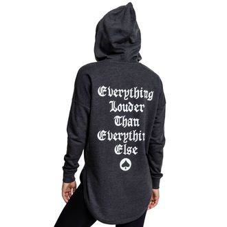 mikina dámská Motorhead - Everything, NNM, Motörhead