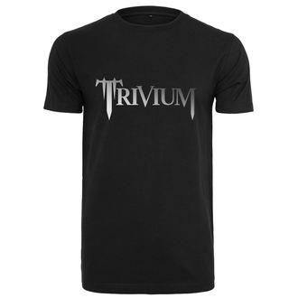tričko pánské Trivium - Logo, NNM, Trivium