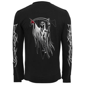 tričko pánské s dlouhým rukávem Trivium - Pointing Reaper, Trivium