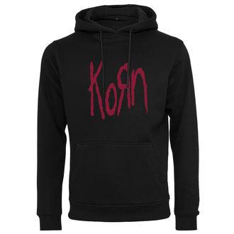 mikina pánská Korn - Logo, NNM, Korn